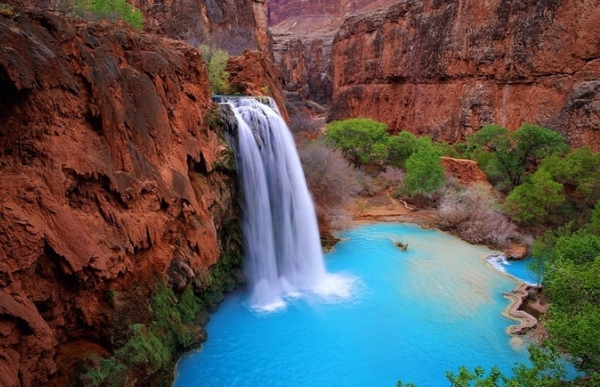6Havasu-Falls-Arizona