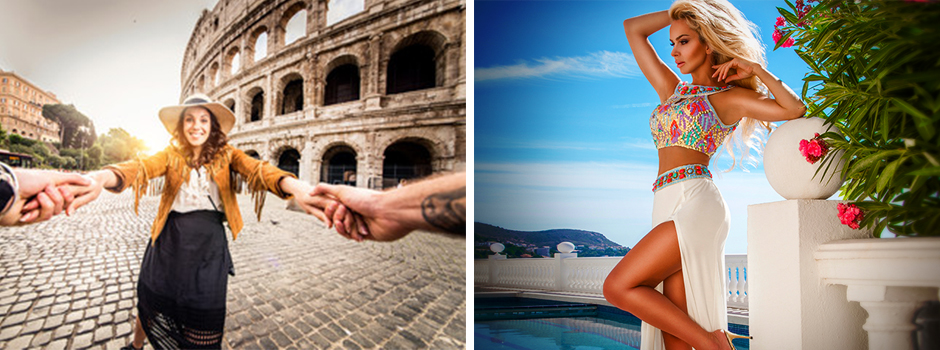 экскурсионный тур в италию из спб