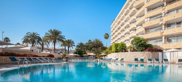 piscinas-OLE-tenerife-tropical-hotel