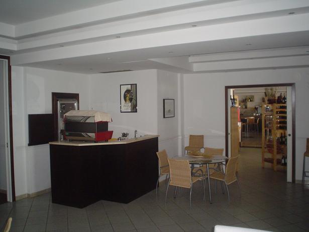 Terracina Hotel Lungomare 116 (1)
