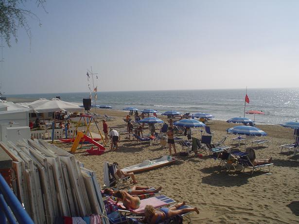 Terracina Hotel Lungomare 116 (3)