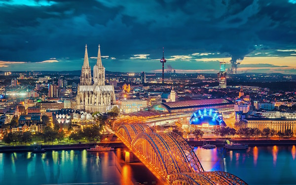 cologne-germany-hd