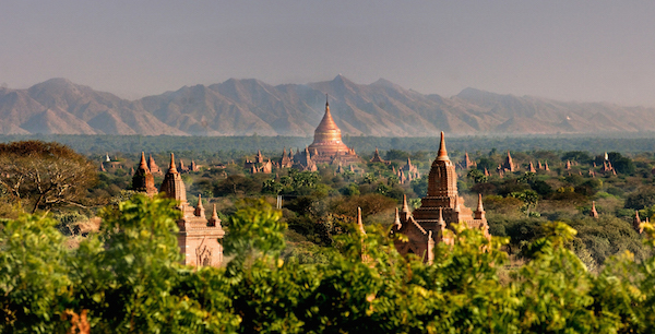 Myanmar-Bagan-Destination-Asia
