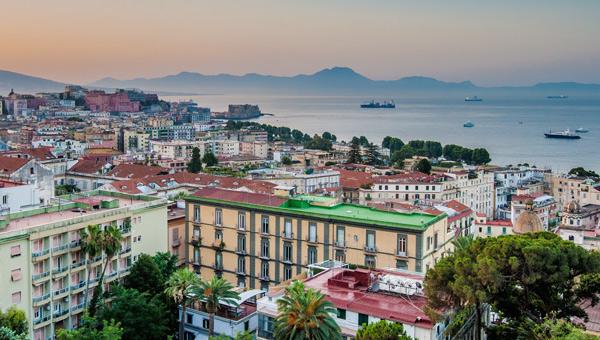 Neapol-Italija-foto