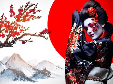 экскурсионные туры в японию