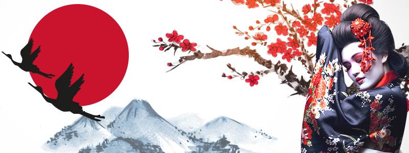Тур в Японию на двоих из спб