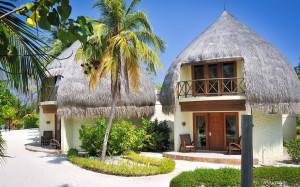Jacuzzi Beach Villas 2