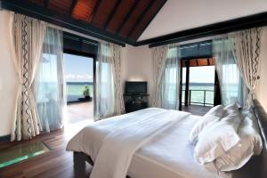 aqua retreat bedroom (1 or 2 bedrooms)