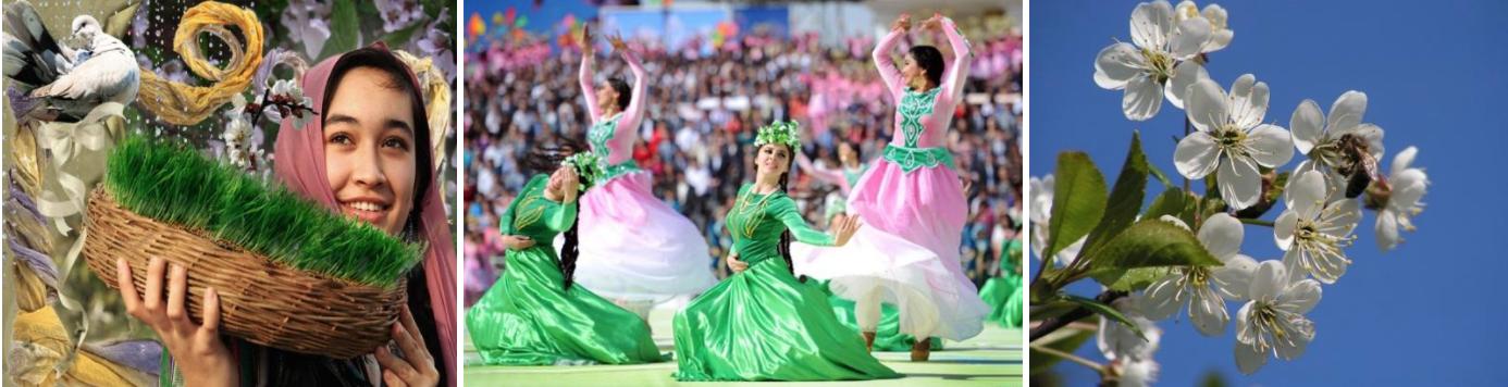 Праздники в узбекистан 2018