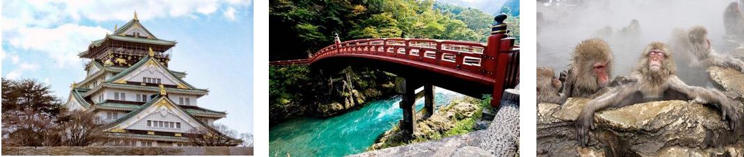 туры в японию на майские праздники 2018