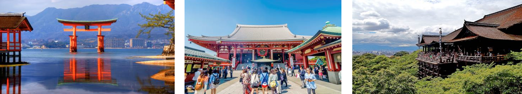 туры в японию в апреле
