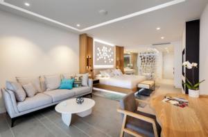 RH Corales Beach - Junior Suite - 1