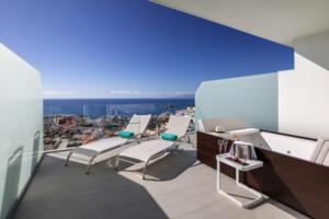 RH Corales Beach - Junior Suite with Jacuzzi - 6