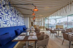 RH Corales Beach - Restaurante Buffet Nao - 3