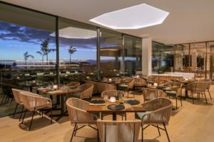 RH Corales Beach - Restaurante asiatico San Ho - 1