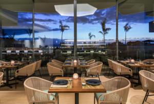 RH Corales Beach - Restaurante asiatico San Ho - 6
