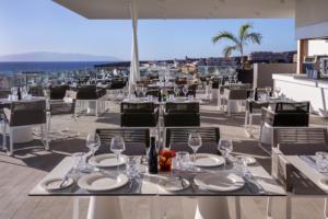 RH Corales Suites - Restaurante Starfish - 2