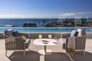 RH Corales Suites - Villa Suite 2 Bedrooms - 2