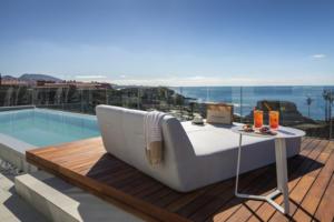 RH Corales Suites - Villa Suite 2 Bedrooms - 3