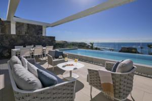 RH Corales Suites - Villa Suite 2 Bedrooms - 5