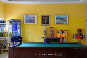 billard-teide-mar-apartamentos