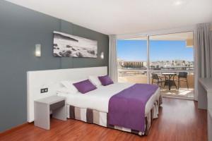 double-basic-room-OLE-tenerife-tropical-hotel