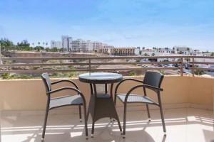 terrace-double-standard-OLE-tenerife-tropical-hotel